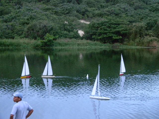 Lagoa do Papicu 26/03/2011 Imagem24