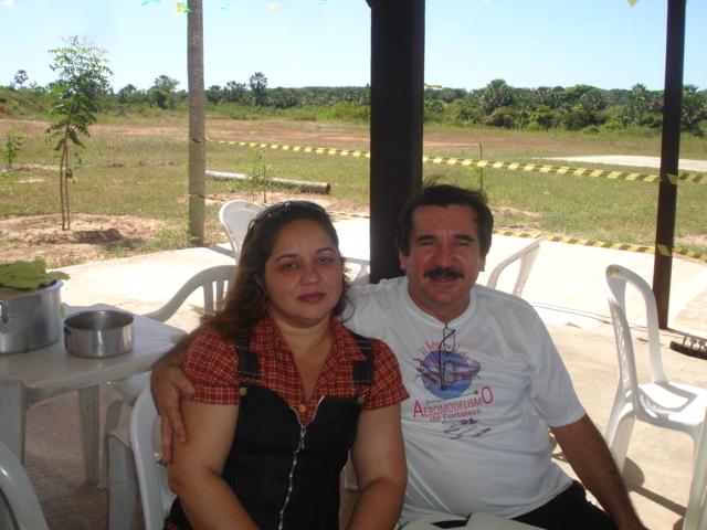 Dia dos Namorados caipira Nosso Campo Juca_158