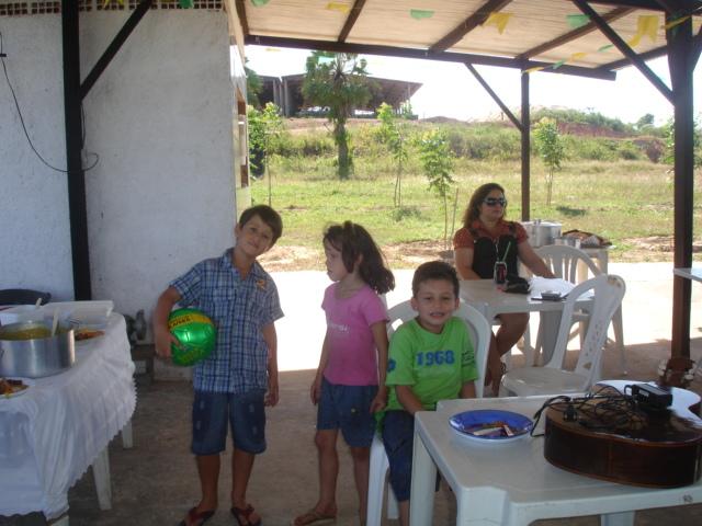 Dia dos Namorados caipira Nosso Campo Juca_172