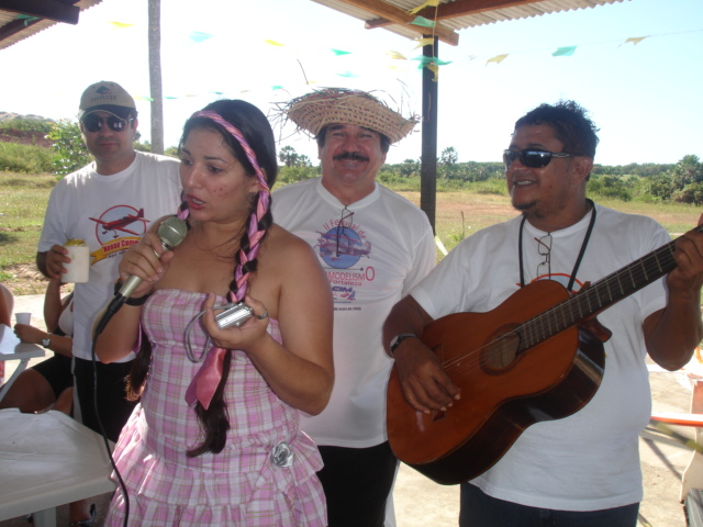 Dia dos Namorados caipira Nosso Campo Juca_183