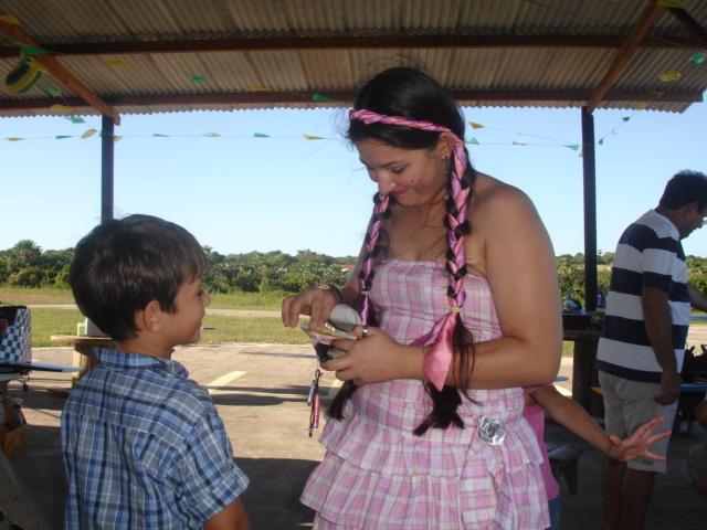 Dia dos Namorados caipira Nosso Campo Juca_195