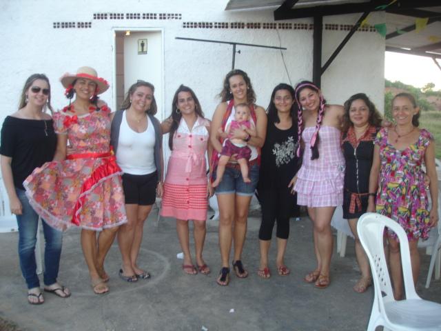 Dia dos Namorados caipira Nosso Campo Juca_208