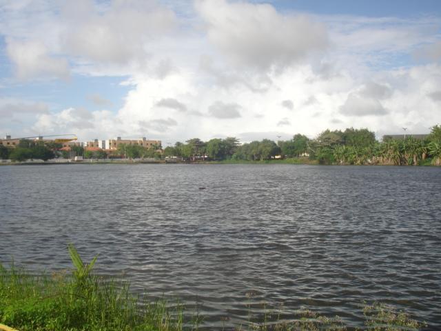Grupo de Nautimodelismo de Fortaleza no lago do Condomínio Lago_010
