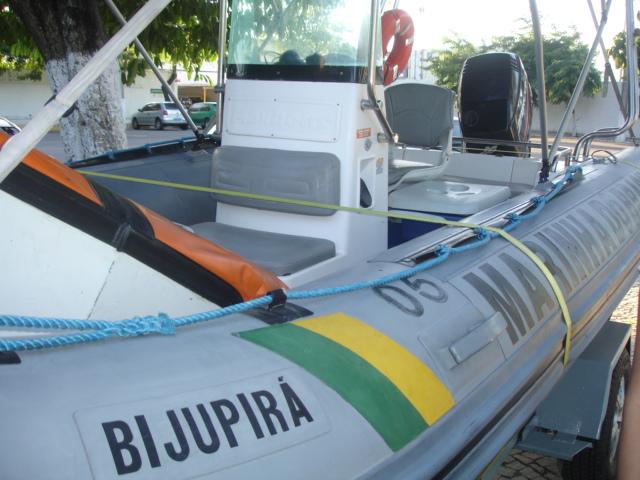 Solenidade de abertura da semana da Marinha do Brasil Marin134