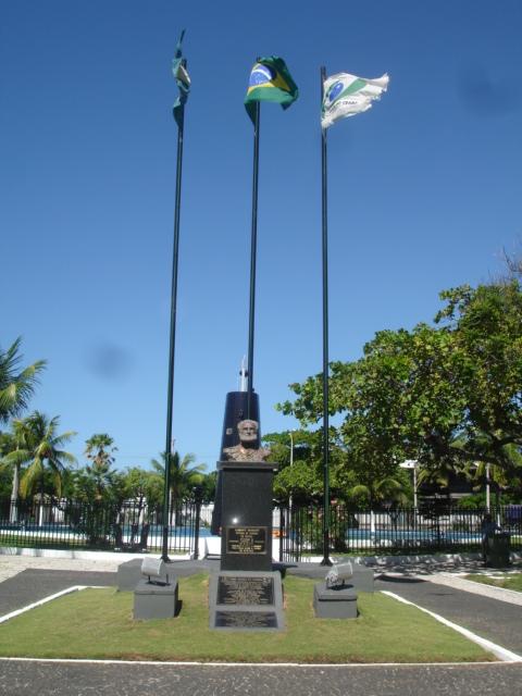 Solenidade de abertura da semana da Marinha do Brasil Marinh12