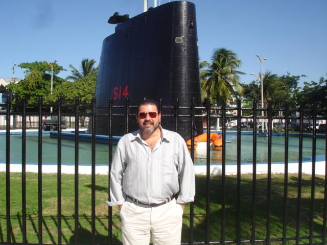 Solenidade de abertura da semana da Marinha do Brasil Marinh13