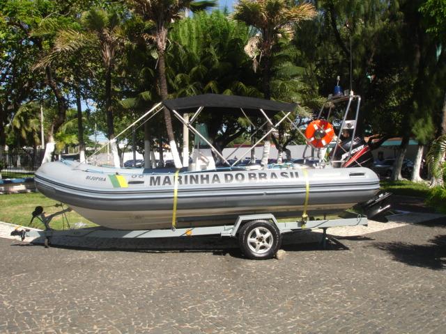 Solenidade de abertura da semana da Marinha do Brasil Marinh18