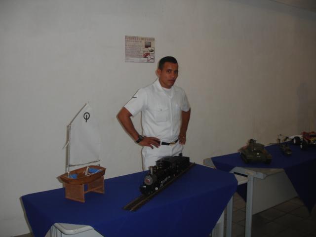 Solenidade de abertura da semana da Marinha do Brasil Marinh24