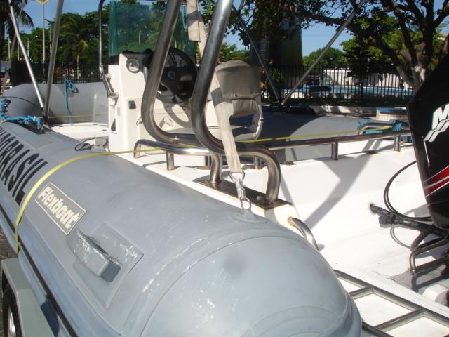 Solenidade de abertura da semana da Marinha do Brasil Marinh27