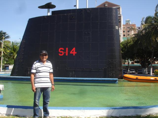 Solenidade de abertura da semana da Marinha do Brasil Marinh75
