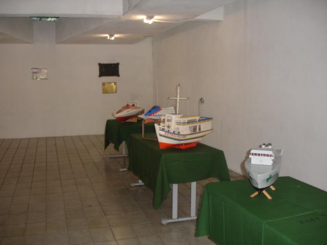 Solenidade de abertura da semana da Marinha do Brasil Marinh78