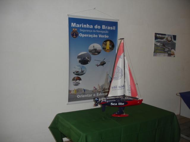 Solenidade de abertura da semana da Marinha do Brasil Marinh79