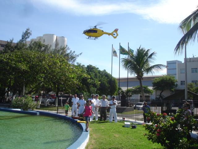 Solenidade de abertura da semana da Marinha do Brasil Marinh89