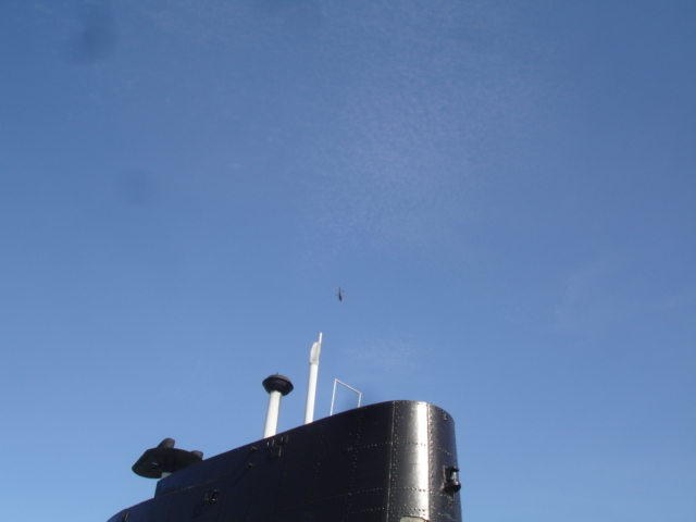 Solenidade de abertura da semana da Marinha do Brasil Marinh93