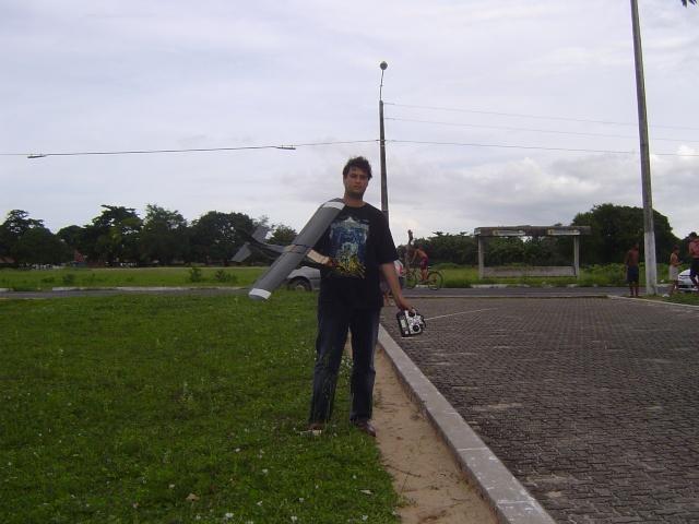 Carrapicho 01/05/2010 - Bidu e seu A10 endiabrado! Muito show , motor by Fenelon Nosso_41