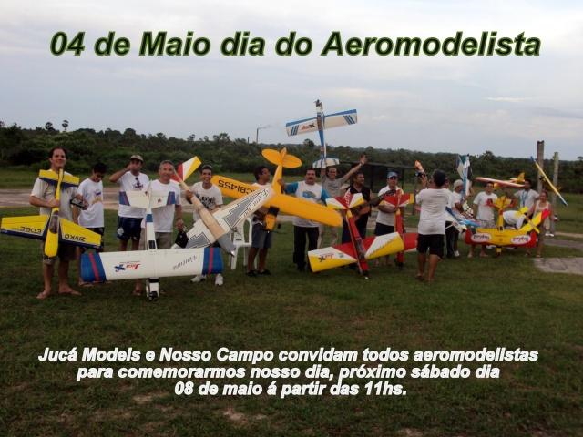 Dia 04 de Maio - ' DIA DO AEROMODELISTA Nosso_51