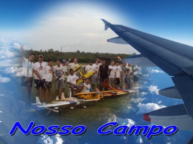 Churrascão Nosso Campo Nosso_76