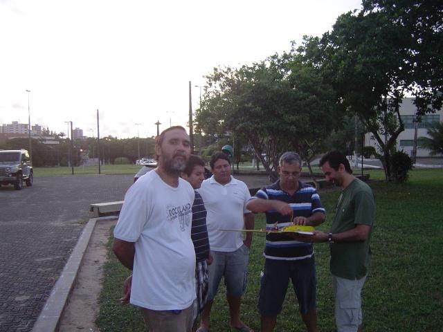 Carrapicho -Sabado  22 / 05 / 2010 Tonga121