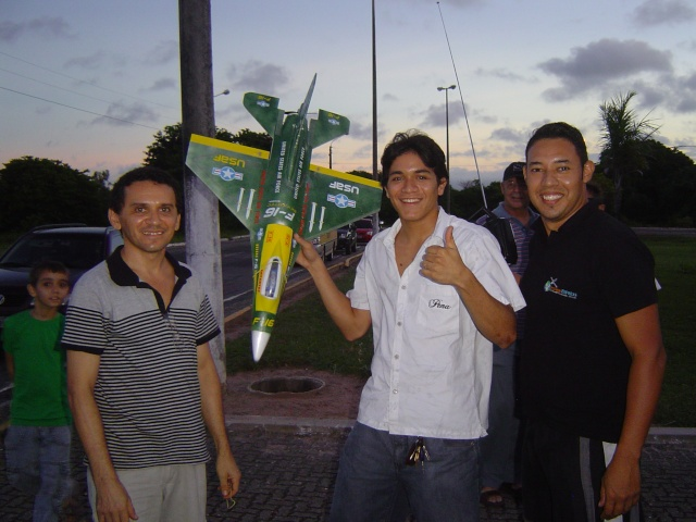 Carrapicho -Sabado  22 / 05 / 2010 Tonga122