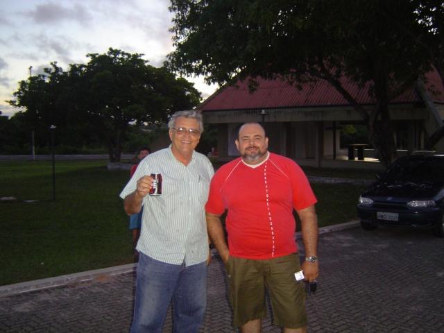 Carrapicho -Sabado  22 / 05 / 2010 Tonga123