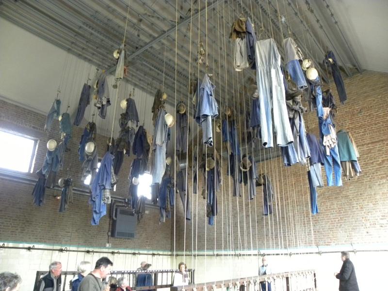 LEWARDE -59- : Le musée de la mine Dscn0818