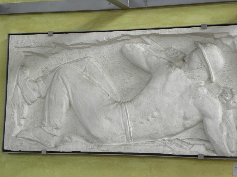 LEWARDE -59- : Le musée de la mine Dscn0819