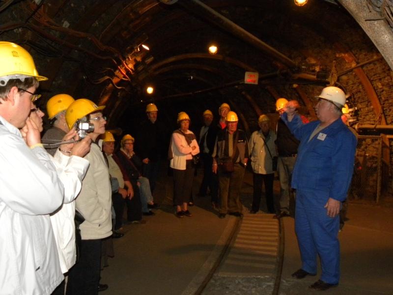 LEWARDE -59- : Le musée de la mine Dscn0820