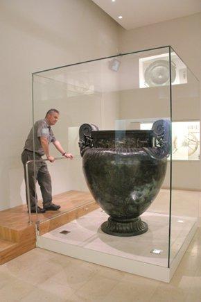 A la découverte de nos chefs d'œuvre d'art et d'histoire... 5cbac310