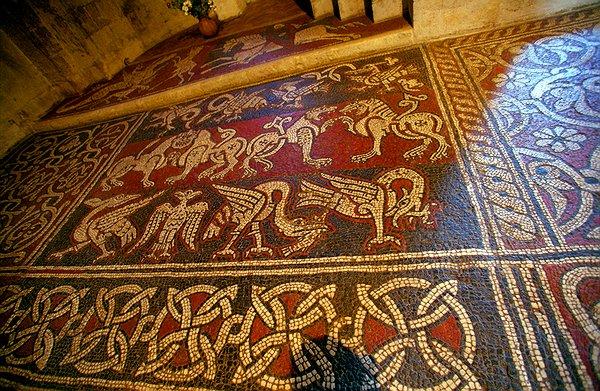 A la découverte de nos chefs d'œuvre d'art et d'histoire... Abbaye10