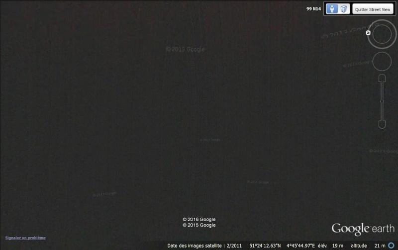STREET VIEW : Bugs, collages, défauts dans l'image - Page 6 Hoogst10