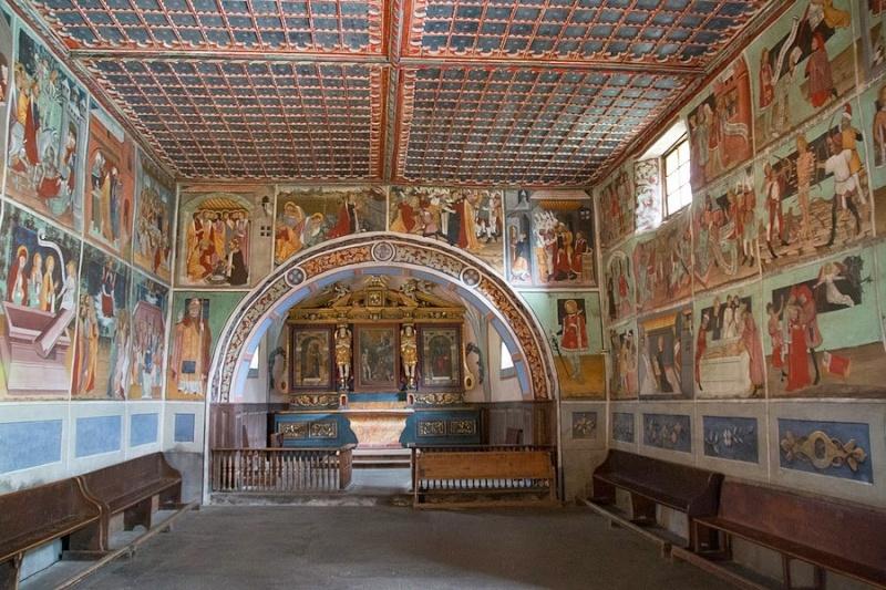 A la découverte de nos chefs d'œuvre d'art et d'histoire... Lansel10