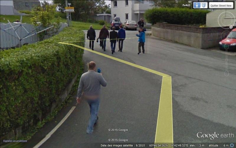 """STREET VIEW: les manifestations dans le Monde vues de la caméra des """"Google Cars"""" - Page 2 Manif210"""