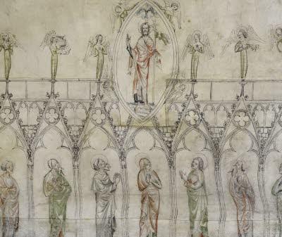 A la découverte de nos chefs d'œuvre d'art et d'histoire... - Page 2 Tresor10