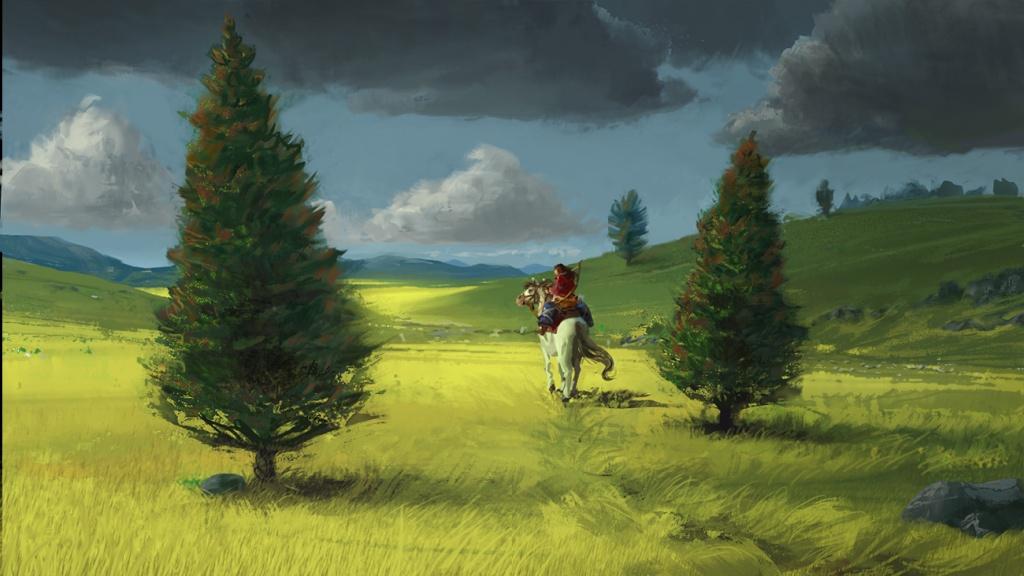 chez Pikoia  - Page 2 Horse_10