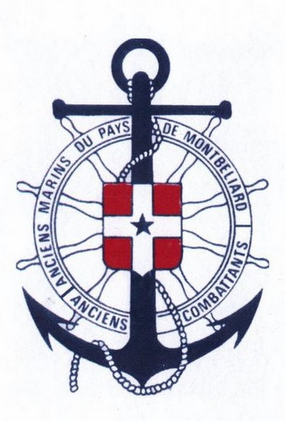 [ Associations anciens Marins ] AMMAC du Pays de Montbéliard (25) 113