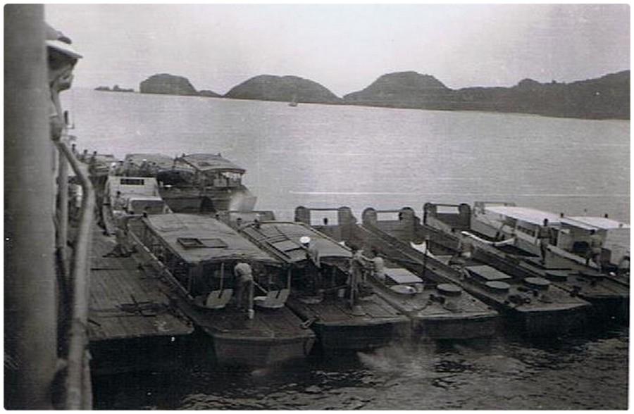 [Opérations de guerre] INDOCHINE - TOME 6 114