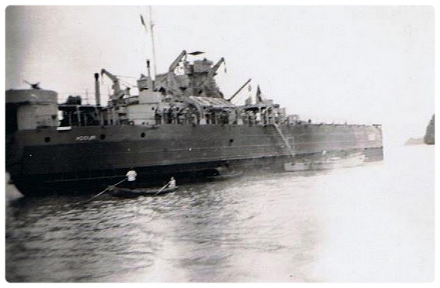 [Opérations de guerre] INDOCHINE - TOME 6 210