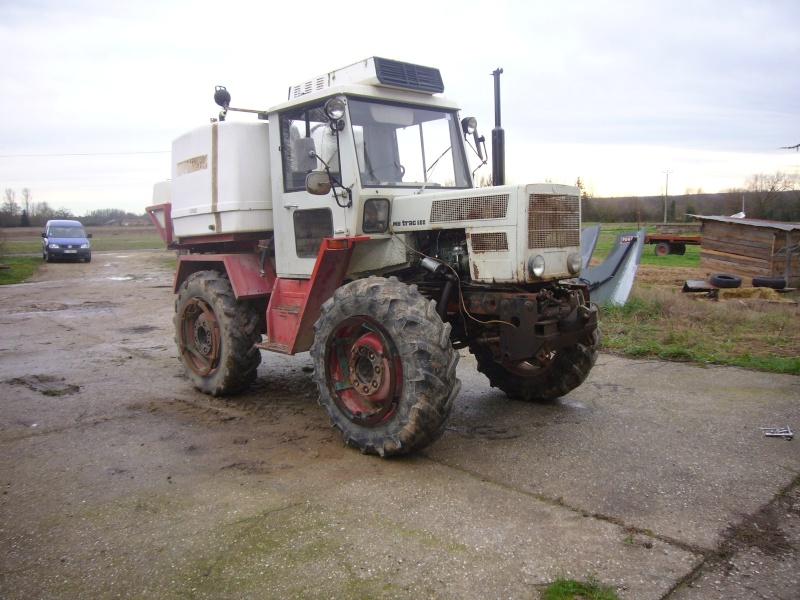 MB TRAC 800 de 1980 P1070611
