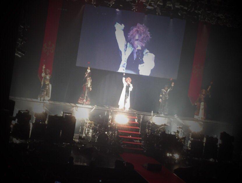 La Cérémonie de Résurrection / 28 décembre 2015 Kisaki10