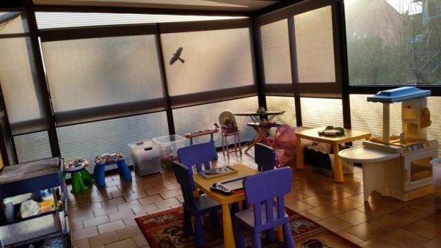 Salle de jeux  chez l'assistante maternelle - Page 3 20151218