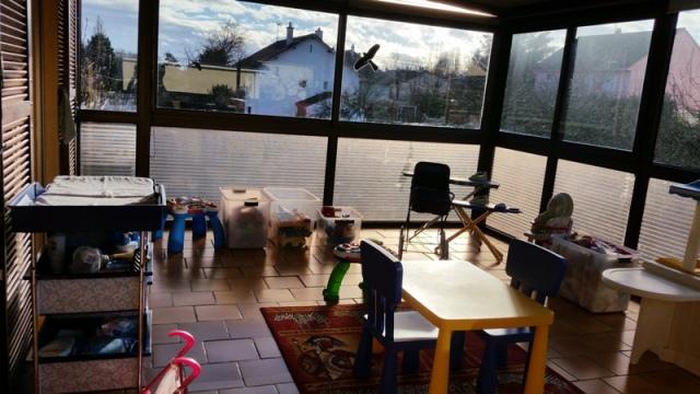 Salle de jeux  chez l'assistante maternelle - Page 3 20160110