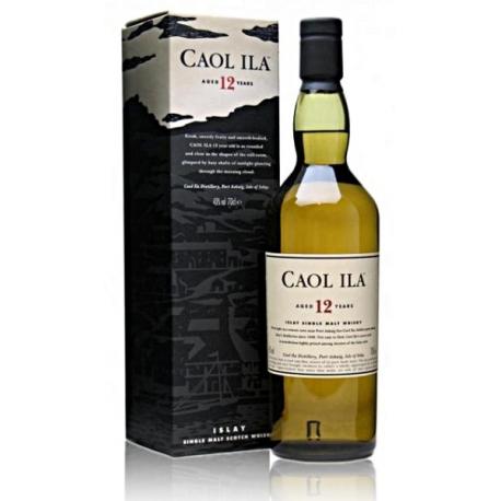 Whisky tourbé? un nouvel émoi Caol-i10