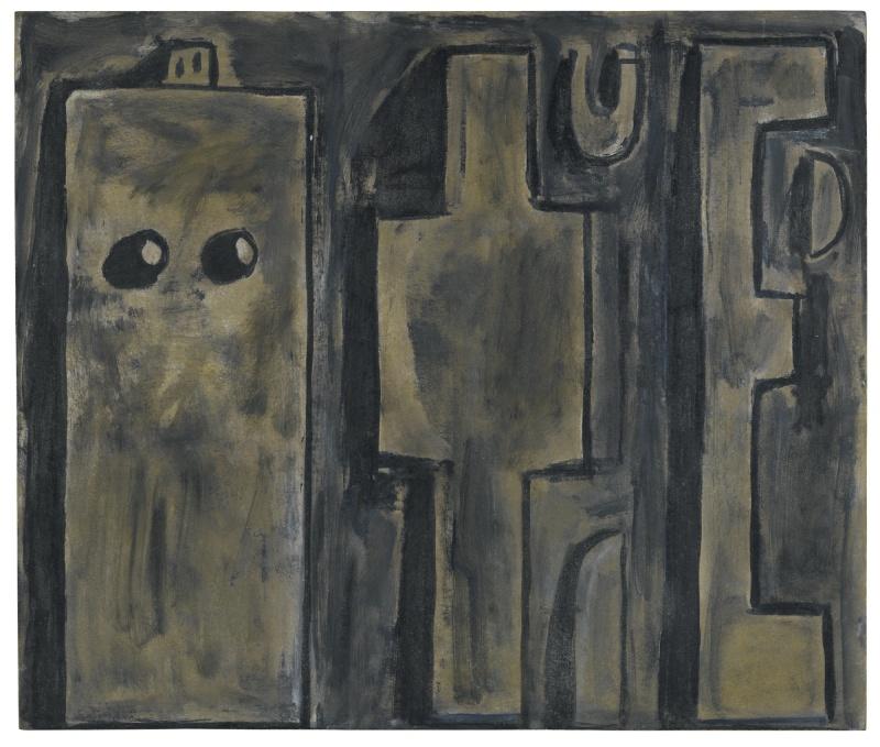 Vente chez Sotheby d'art moderne d'Amérique Latine le 19 et 20 novembre 2015 donc Botero Franci10