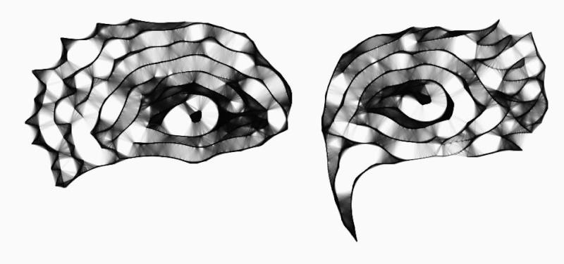 Outils de dessin amélioré pris sur le Web Harmon10