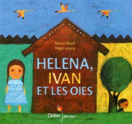 Une boite d'allumette russe et un conte inconnu Helena10