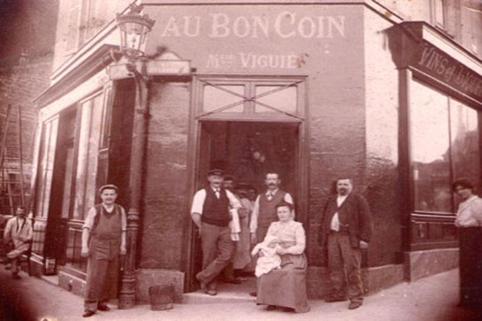 Au bon coin Paris-10
