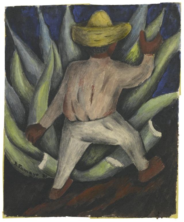 Vente chez Sotheby d'art moderne d'Amérique Latine le 19 et 20 novembre 2015 donc Botero Rufino10