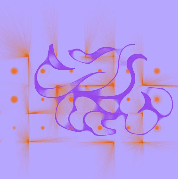 Outils de dessin amélioré pris sur le Web Seins10