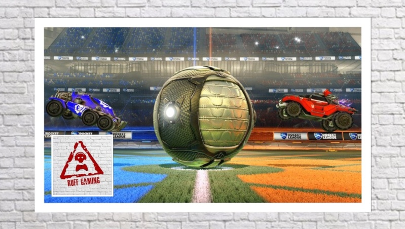 Ruff Rocket League? Image10