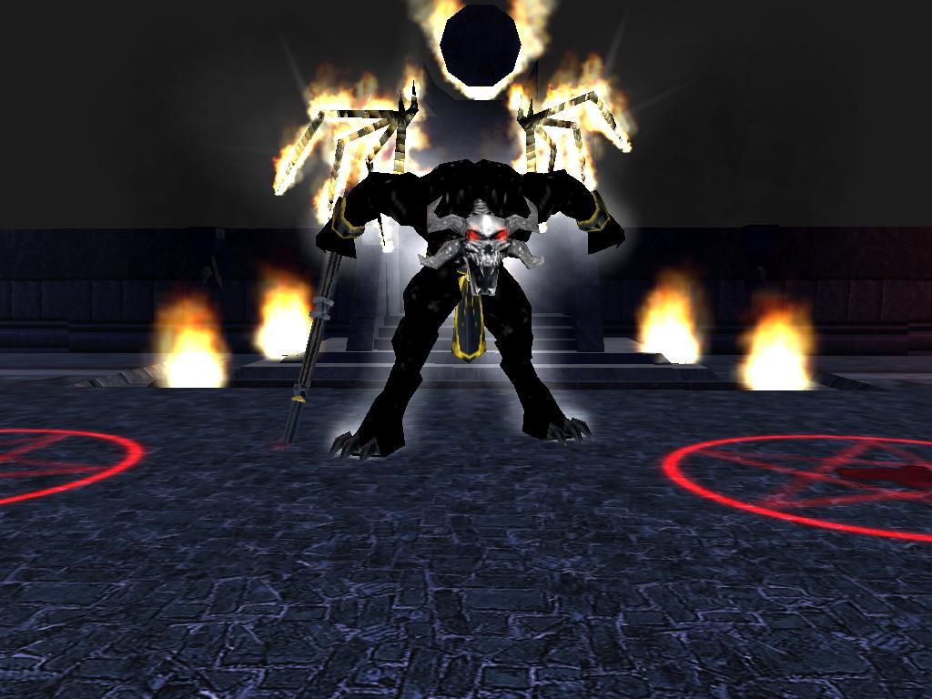 What does Ragnor's Soulbreaker fear? Balorn10